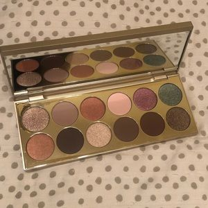 NIB STILA After Hours Eyeshadow Palette